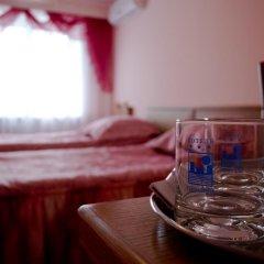 Гостиница Тернополь 3* Стандартный номер с различными типами кроватей фото 3