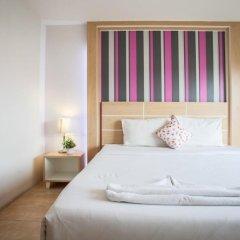 The Greenery Hotel 3* Стандартный номер с различными типами кроватей фото 2