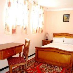 Отель Crown Tashkent детские мероприятия