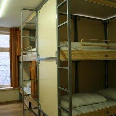 St Christophers Inn Hostel at The Bauhaus комната для гостей фото 4