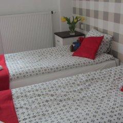 Отель Ll 20 Стандартный номер с двуспальной кроватью фото 13