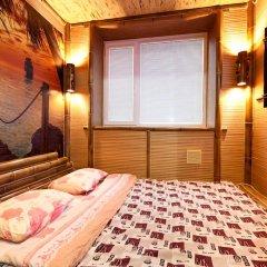 Дизайн-отель Домино 3* Стандартный номер с различными типами кроватей фото 2