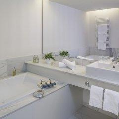 MAXX by Steigenberger Hotel Vienna 4* Улучшенный номер с различными типами кроватей фото 5