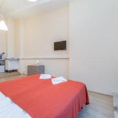 Гостиница Forenom Casa 3* Улучшенная студия с различными типами кроватей