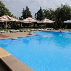 Отель Complex Racic бассейн фото 3