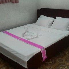 Thanh Nam 2 Mini Hotel Стандартный номер с различными типами кроватей