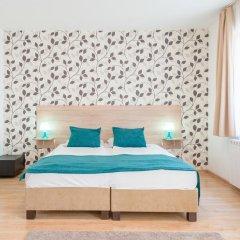 Апартаменты Prince Apartments Студия с различными типами кроватей