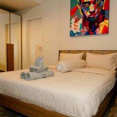Отель The Deck Condo Patong комната для гостей фото 5