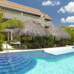 Отель The Reserve at Paradisus Palma Real - Все включено 5* Люкс с различными типами кроватей фото 7