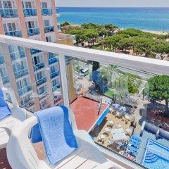 Отель H·TOP Cartago Nova 3* Стандартный номер с различными типами кроватей