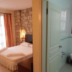 Sayman Sport Hotel 2* Стандартный номер с различными типами кроватей фото 12