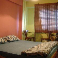 Route 39 - Hostel Стандартный номер двуспальная кровать (общая ванная комната)