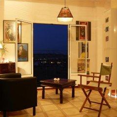 Отель Casa Blues комната для гостей фото 3