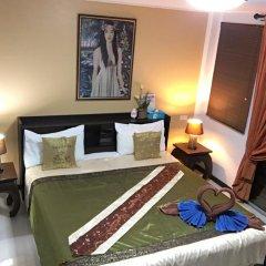 Casa E Mare Hotel 2* Стандартный номер с различными типами кроватей фото 5