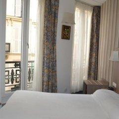 Hotel Royal Bergere балкон