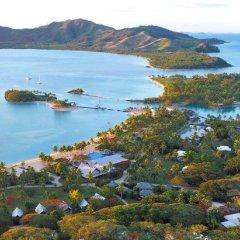 Отель Musket Cove Island Resort & Marina 4* Стандартный номер с различными типами кроватей фото 7