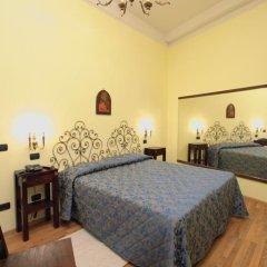 Hotel Berna 2* Стандартный номер с двуспальной кроватью фото 6