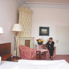 Отель Artushof Германия, Дрезден - 1 отзыв об отеле, цены и фото номеров - забронировать отель Artushof онлайн комната для гостей