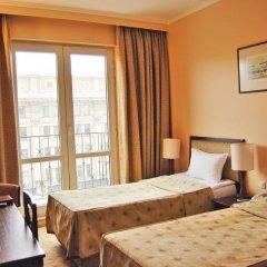Гостиница Минск 4* Стандартный номер с 2 отдельными кроватями