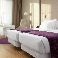 Отель NH Collection Madrid Eurobuilding 4* Полулюкс с различными типами кроватей фото 3