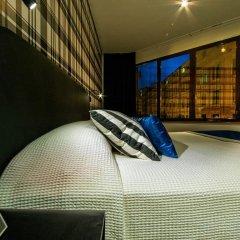Cosmov Bilbao Hotel** спортивное сооружение