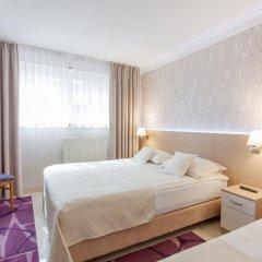 Отель Villa Anna комната для гостей фото 5