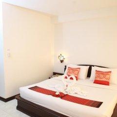 Samui First House Hotel 3* Стандартный номер с различными типами кроватей фото 9