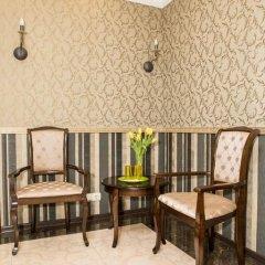 Мини-Отель Ладомир на Яузе Улучшенный номер с различными типами кроватей фото 18