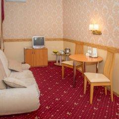 Гостиница Лермонтовский интерьер отеля фото 2