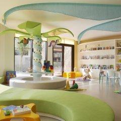 Апартаменты Sofitel The Palm, Дубай, Апартаменты детские мероприятия