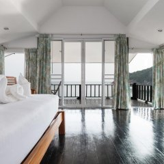 Отель Mango Bay Boutique Resort 3* Вилла с различными типами кроватей фото 8