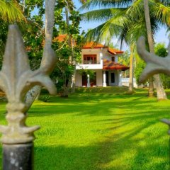 Отель Sagarika Beach Hotel Шри-Ланка, Берувела - отзывы, цены и фото номеров - забронировать отель Sagarika Beach Hotel онлайн фото 3