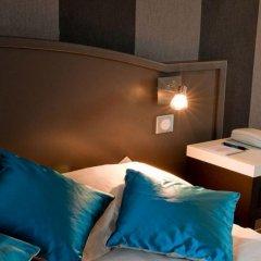 Hotel Vivienne 2* Номер Делюкс с различными типами кроватей фото 3