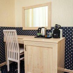 Бутик-отель Мира 3* Стандартный номер с различными типами кроватей фото 10