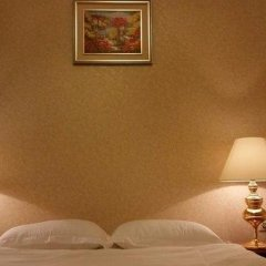 Мини-гостиница Вивьен 3* Улучшенный номер с различными типами кроватей фото 6