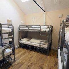 St Christopher's Inn, Greenwich - Hostel Кровать в общем номере с двухъярусной кроватью фото 10