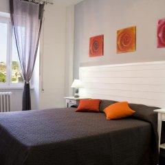 Отель Le Cupole 3* Стандартный номер с различными типами кроватей фото 8