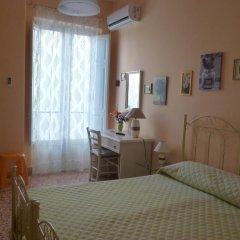 Отель Sikelia 3* Стандартный номер фото 3