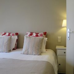 Hotel Alegria 3* Номер Комфорт с различными типами кроватей фото 4