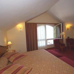 Hotel Hoyuela 4* Полулюкс с различными типами кроватей фото 4