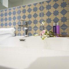 Hotel San Lorenzo Boutique 3* Стандартный номер с различными типами кроватей фото 12