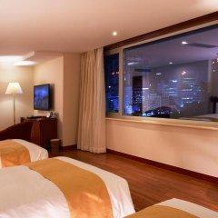 Sejong Hotel 4* Стандартный номер с различными типами кроватей