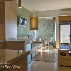 Отель Akisol Monte Gordo Ocean Монте-Горду в номере