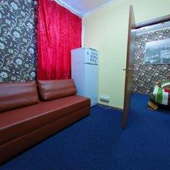 Samsonov Hotel Адажио на Невском проспекте 2* Стандартный семейный номер с двуспальной кроватью фото 6