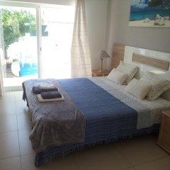 Отель Vivenda Golfinho Sagres комната для гостей фото 3
