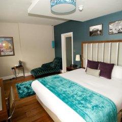 The Belgrave Hotel 3* Номер категории Эконом с различными типами кроватей фото 5