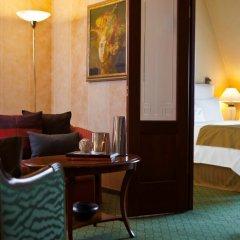 Гостиница Ренессанс Санкт-Петербург Балтик 4* Семейный люкс с двуспальной кроватью