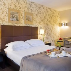 Отель Starhotels Majestic 4* Стандартный номер с двуспальной кроватью фото 3