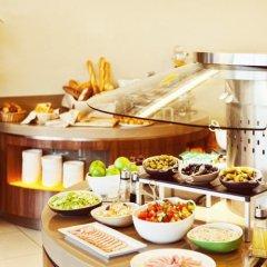 Гостиница Аквамарин питание фото 9