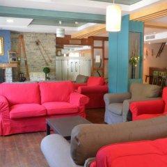 Hotel Acevi Val d'Aran интерьер отеля фото 3